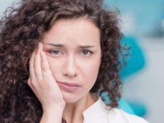 Причины боли в деснах при беременности