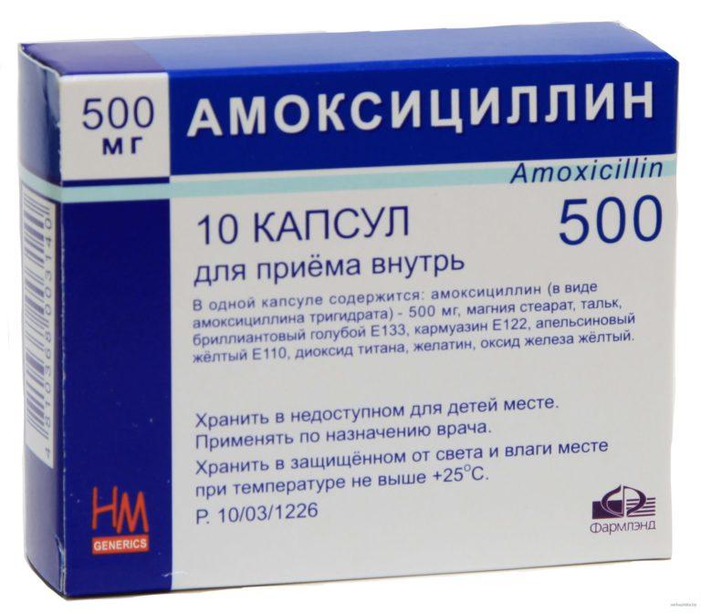 Что будет если не пить антибиотики при ангине