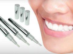 Что такое отбеливающий карандаш для зубов?