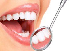 Особенности косметического отбеливания зубов