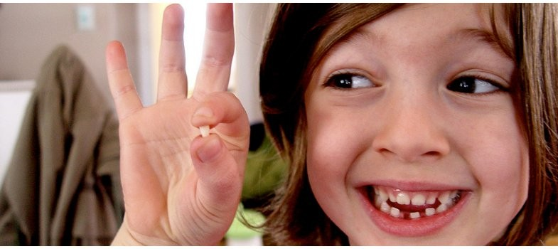 Зуб ребенку вырвали