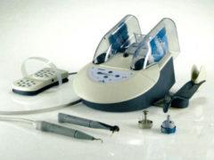 Многофункциональный аппарат Вектор для лечения пародонтита