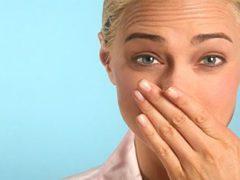 Эффективное лекарство от запаха изо рта