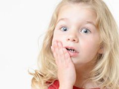 Что делать если у ребенка заболел зуб?