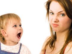 Причины запаха изо рта у ребенка