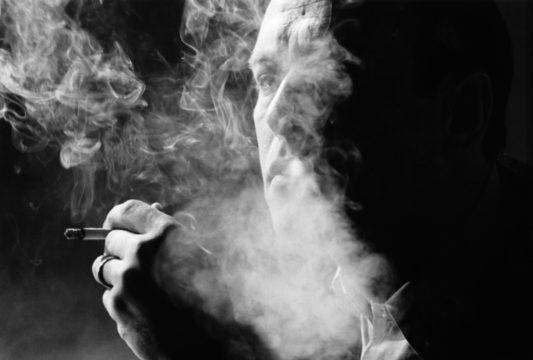 Галитоз у курильщиков