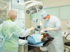 Кто такой челюстно-лицевой хирург?