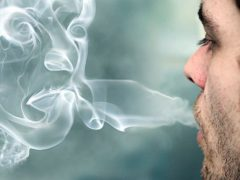 Чем можно быстро убрать запах сигарет изо рта?