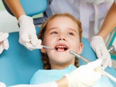 Виды и методы лечения гингивита у детей