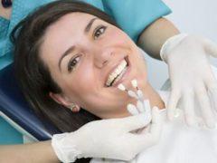 Вредит ли отбеливание зубов?
