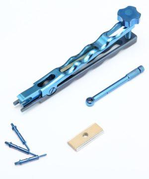 Экстрактор для атравматичного удаления зубов