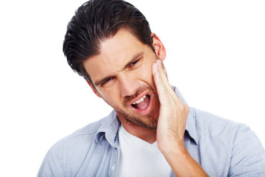 Боль в зубах фото