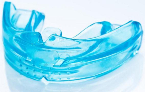 Зубной трейнер фото