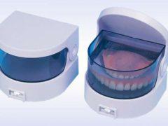 Как ухаживать и чем чистить зубные протезы?