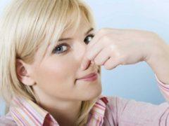 Из-за чего появляется запах тухлых яиц изо рта?