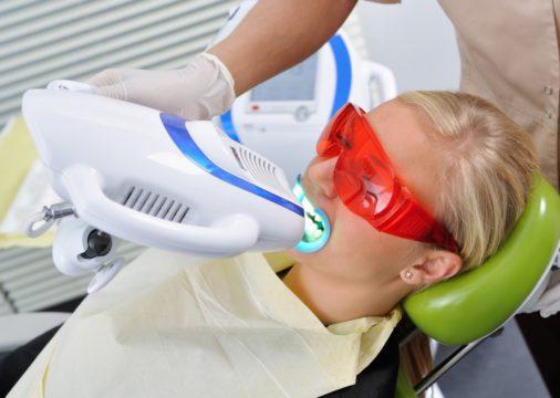 Отбеливание зубов-2